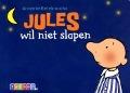 Bekijk details van Jules wil niet slapen
