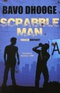 Bekijk details van Scrabble man