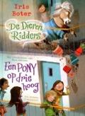 Bekijk details van Een pony op driehoog