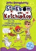 Bekijk details van Stinkbom en Ketchupkop en de ondergrondse pizzabende