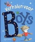 Bekijk details van Verhalen voor boys