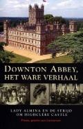 Bekijk details van Downton Abbey, het ware verhaal