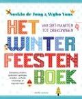 Bekijk details van Het winterfeestenboek