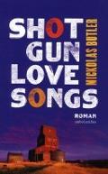 Bekijk details van Shotgun lovesongs
