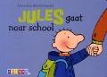 Bekijk details van Jules gaat naar school