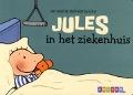 Bekijk details van Jules in het ziekenhuis