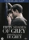 Bekijk details van Fifty shades of grey