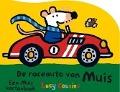 Bekijk details van De raceauto van Muis