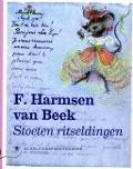 Bekijk details van F. Harmsen van Beek