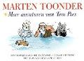 Bekijk details van Meer avonturen van Tom Poes