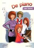 Bekijk details van De piano van Sanne