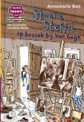 Bekijk details van Stoere Steffie op bezoek bij van Gogh