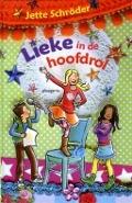 Bekijk details van Lieke in de hoofdrol