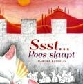 Bekijk details van Ssst.. Poes slaapt