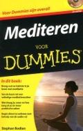 Bekijk details van Mediteren voor dummies