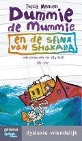 Bekijk details van En de sfinx van Shakaba