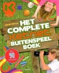 Bekijk details van Het complete Ketnet buitenspeelboek