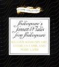 Bekijk details van Shakespeare's sonnets & tales from Shakespeare