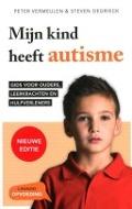 Bekijk details van Mijn kind heeft autisme