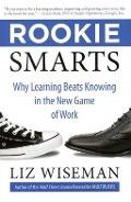 Bekijk details van Rookie smarts