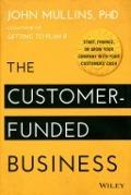 Bekijk details van The customer-funded business