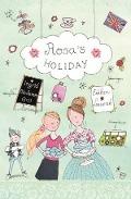 Bekijk details van Rosa's holiday