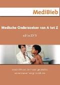 Bekijk details van Medische onderzoeken van A tot Z