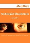 Bekijk details van Psychologisch woordenboek