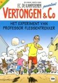 Bekijk details van Het experiment van professor Flessentrekker