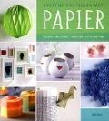 Bekijk details van Creatief knutselen met papier