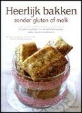 Bekijk details van Heerlijk bakken zonder gluten of melk