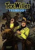 Bekijk details van Treinroof!