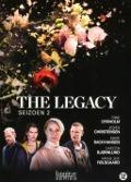 Bekijk details van The legacy; Seizoen 2