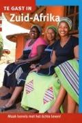 Bekijk details van Te gast in Zuid-Afrika