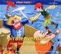 Bekijk details van Piratenverhalen voor beginnende lezers
