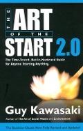 Bekijk details van The art of the start 2.0