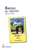 Bekijk details van Benno op vakantie