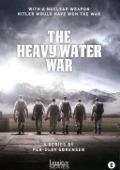 Bekijk details van The heavy water war