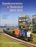 Bekijk details van Goederentreinen in Nederland 2004-2015