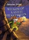 Bekijk details van Welkom op kasteel Vrekkenstein