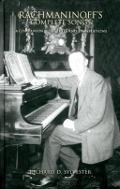 Bekijk details van Rachmaninoff's complete songs