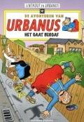 Bekijk details van Urbanus in Het gaat bergaf