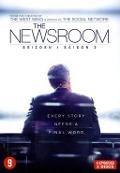 Bekijk details van The newsroom; Seizoen 3