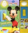 Bekijk details van Disney Mickey Mouse clubhuis