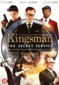 Bekijk details van Kingsman: the secret service
