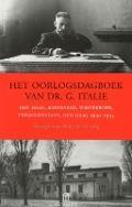 Bekijk details van Het oorlogsdagboek van Dr. G. Italie