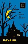 Bekijk details van Het mysterie van Sint Eustache