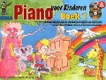 Bekijk details van Koala piano voor kinderen; Boek 1
