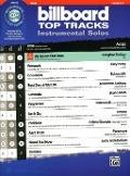 Bekijk details van Billboard top tracks; Violin