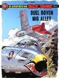 Bekijk details van Duel boven Mig Alley